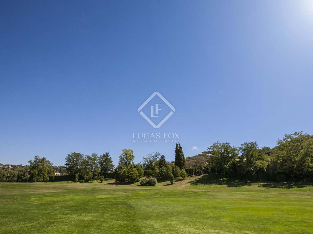 Vallromanes-Golf