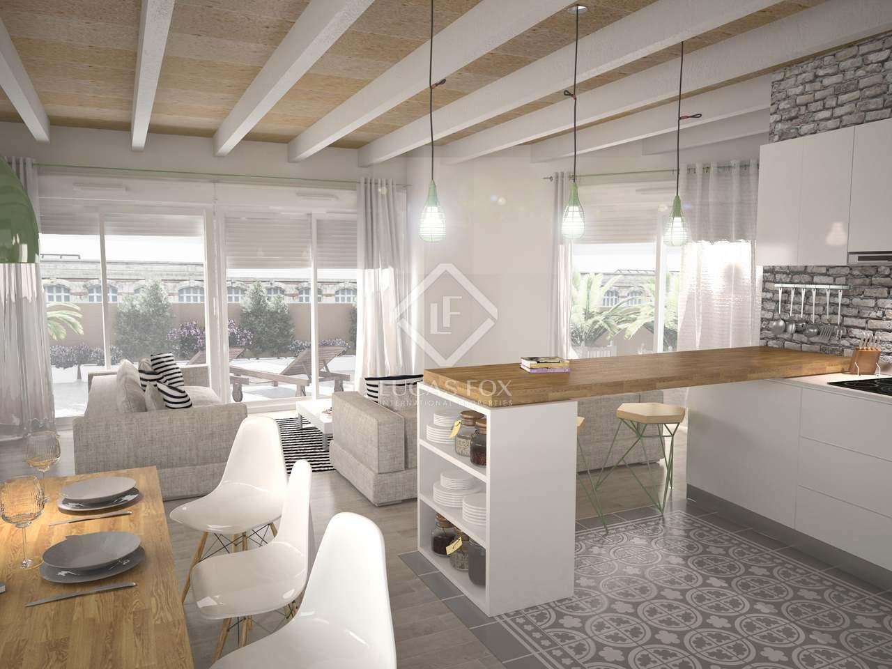78m wohnung zum verkauf in menorca spanien. Black Bedroom Furniture Sets. Home Design Ideas