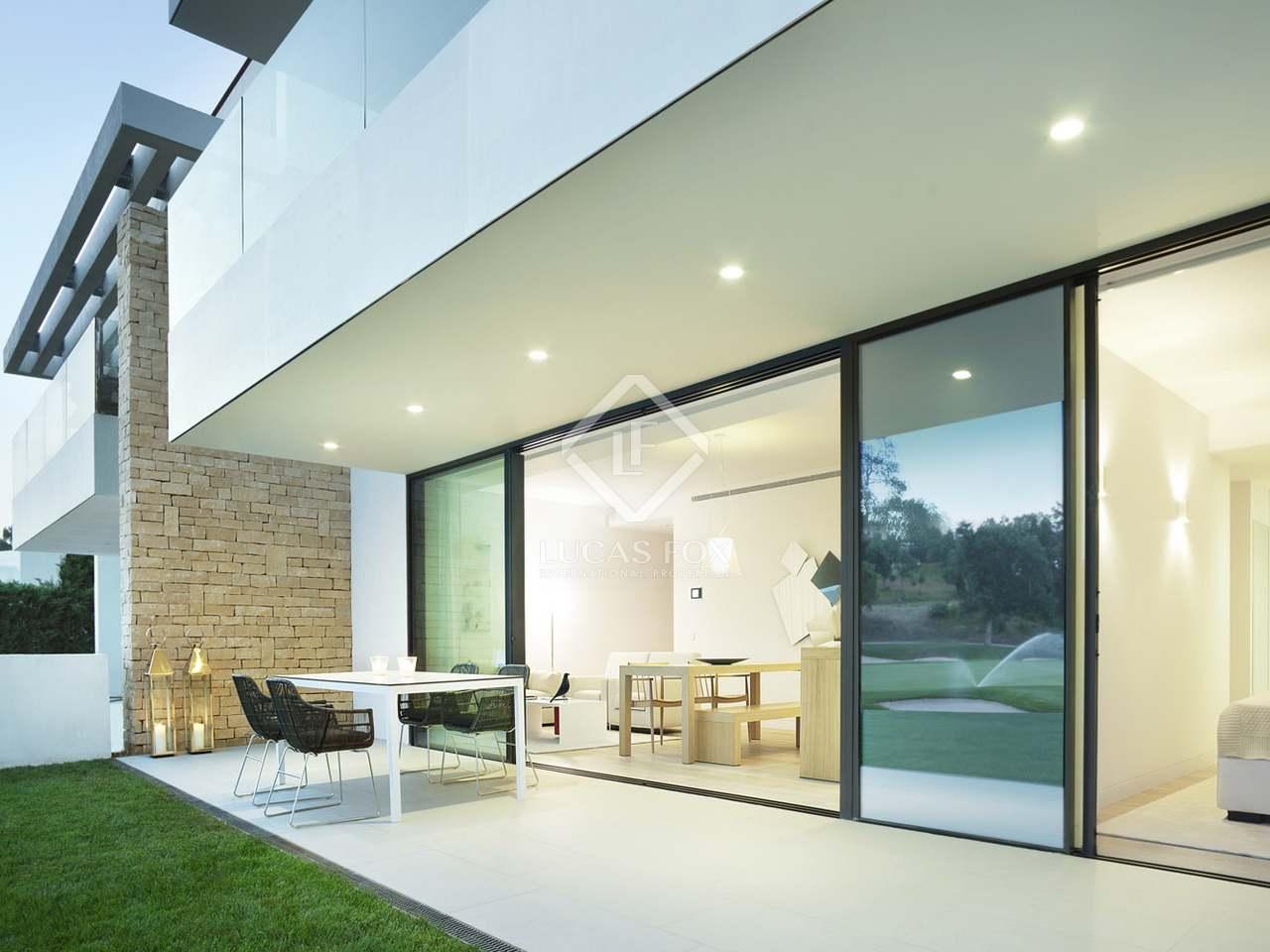 Apartamentos de alta gama en venta en exclusivo resort for Terrazas 1280 a
