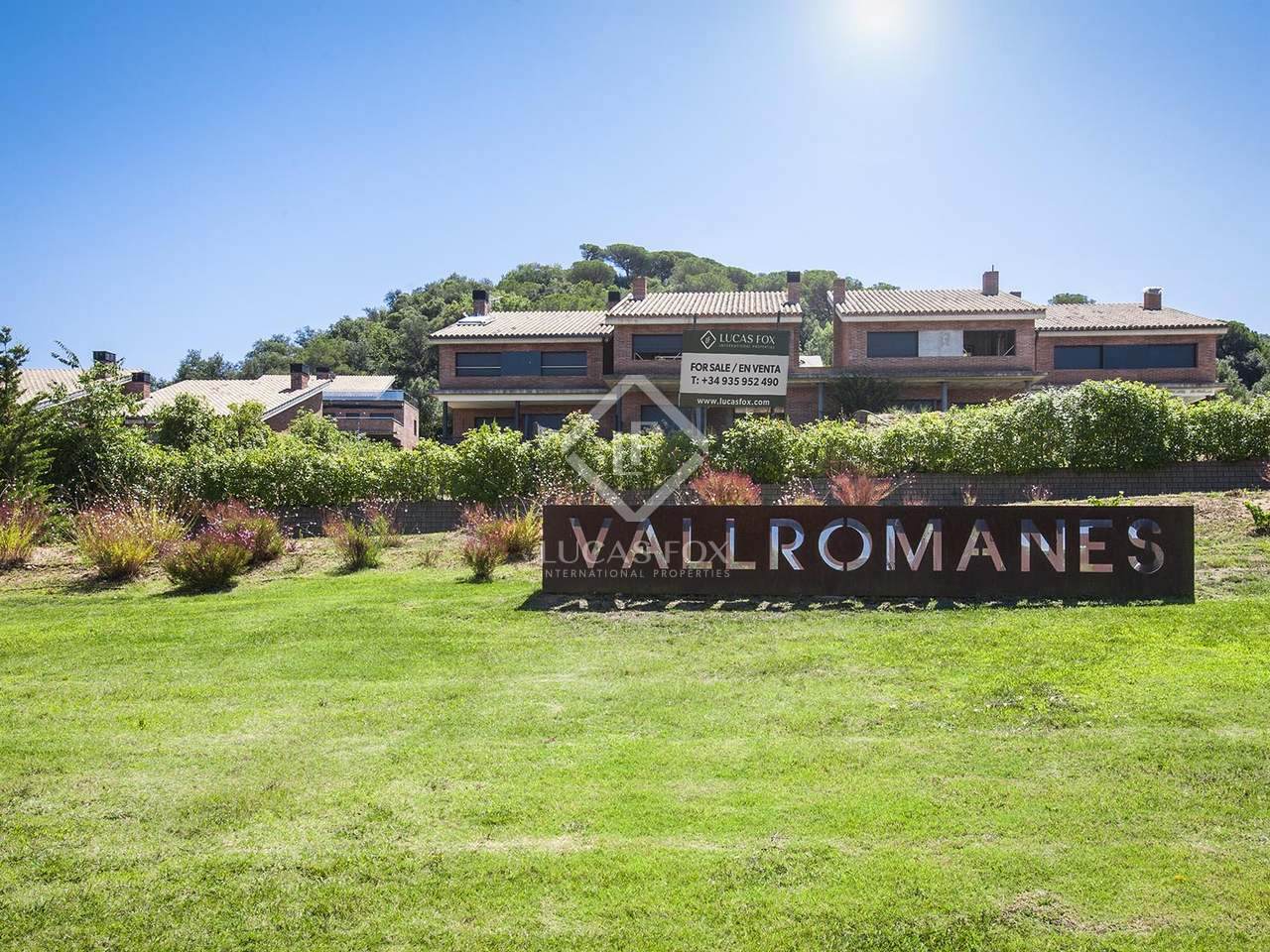 Vallromanes-Golf : 1