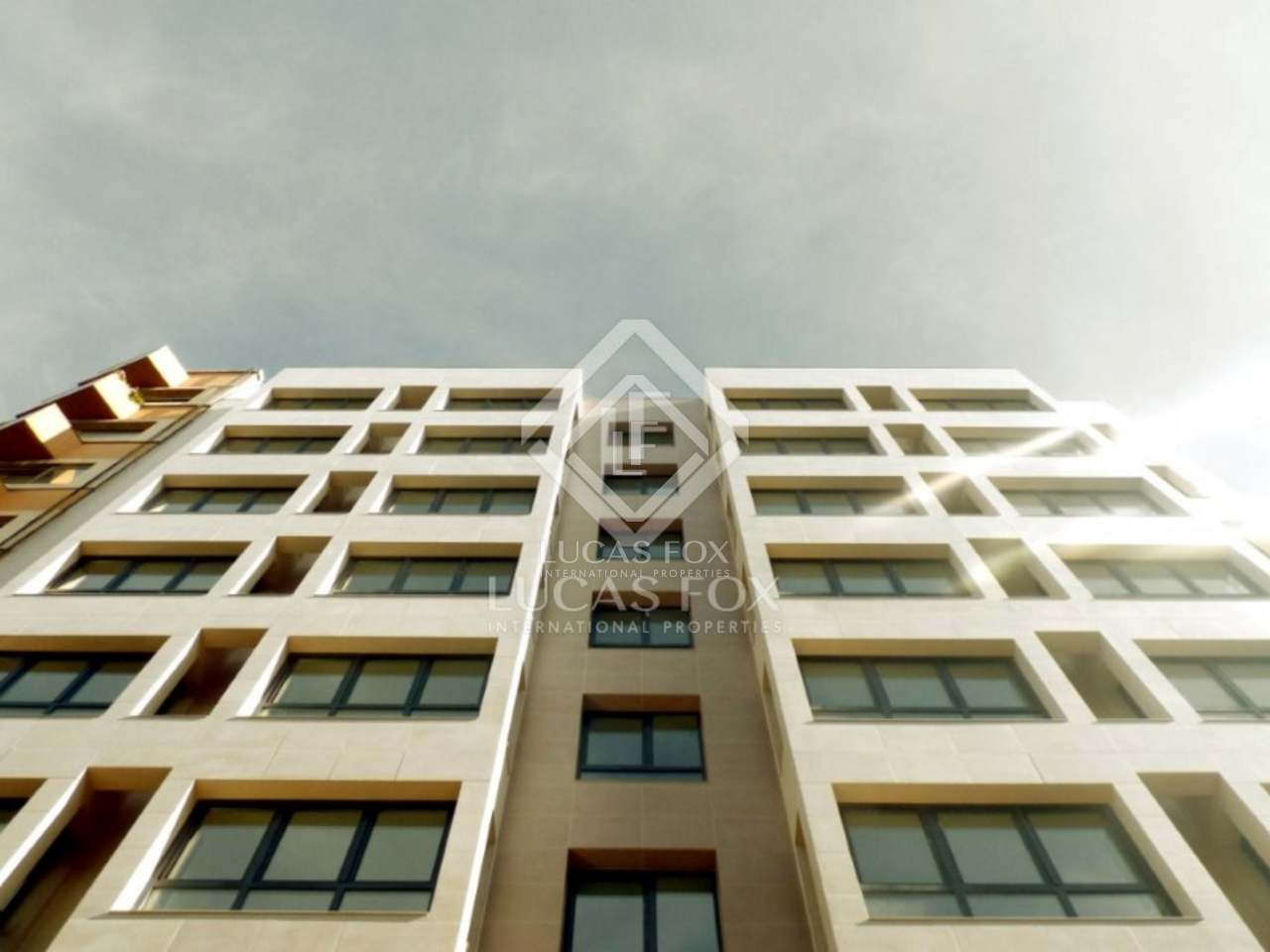 Edificio-SanVicente : 1