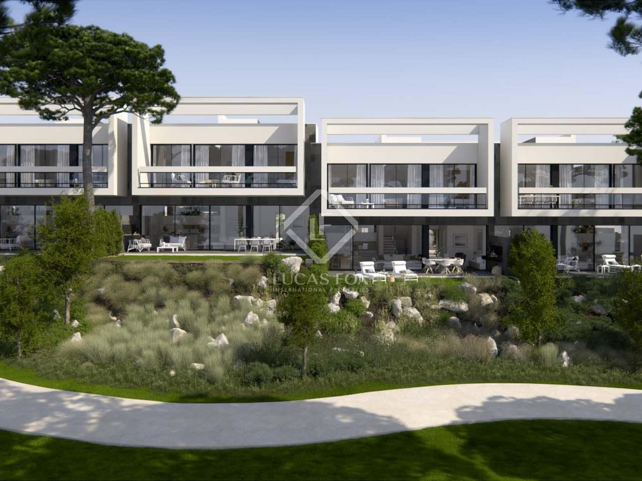 La-Selva-Terrace-Villas : 1