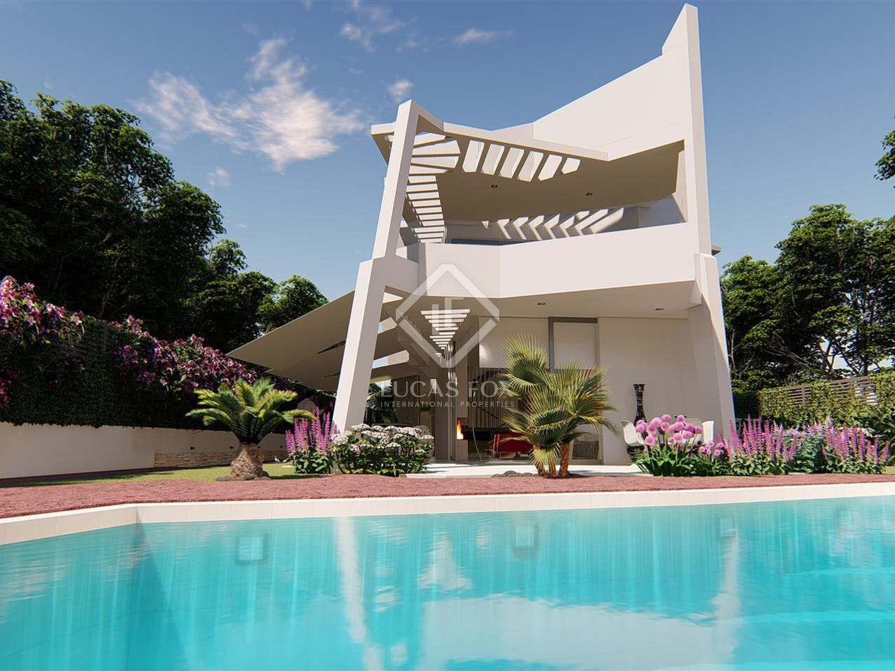 Eco Friendly Properties For Sale Spain