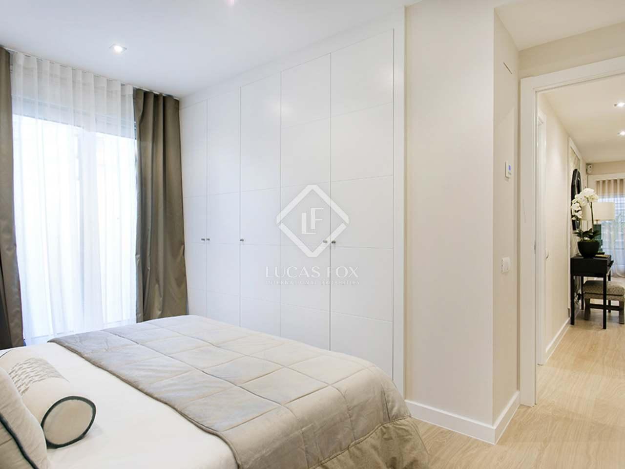 Appartamenti nuovi in vendita nella promozione diagonal port for Piani di costruzione moderni