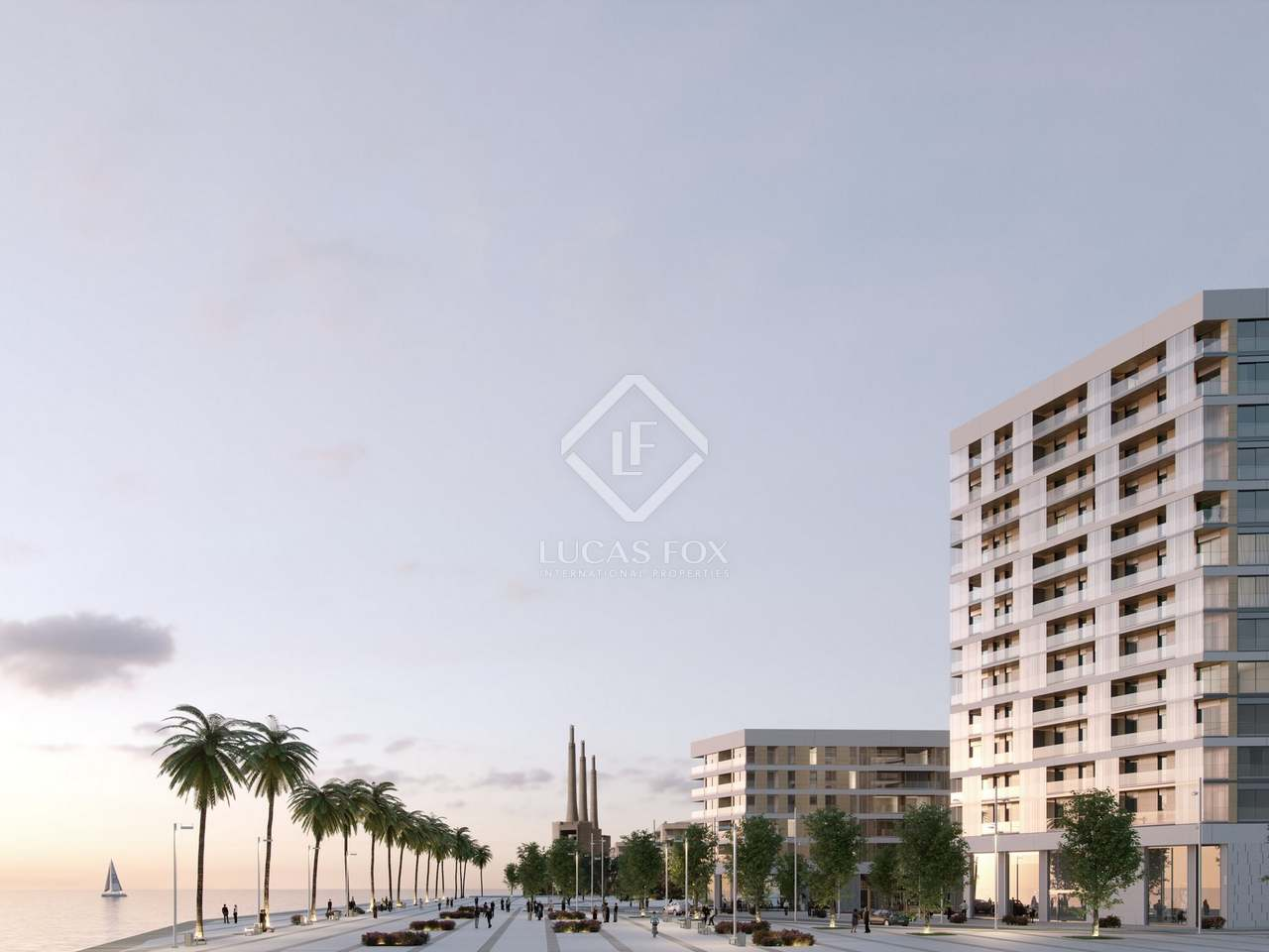 Apartment with 7m terrace for sale in badalona for 16 camp terrace albany ny