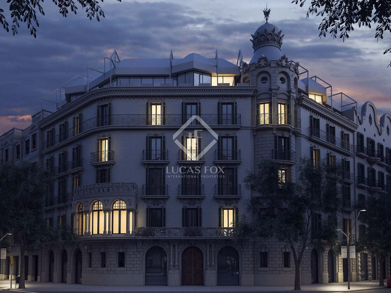 Girona-Apartments