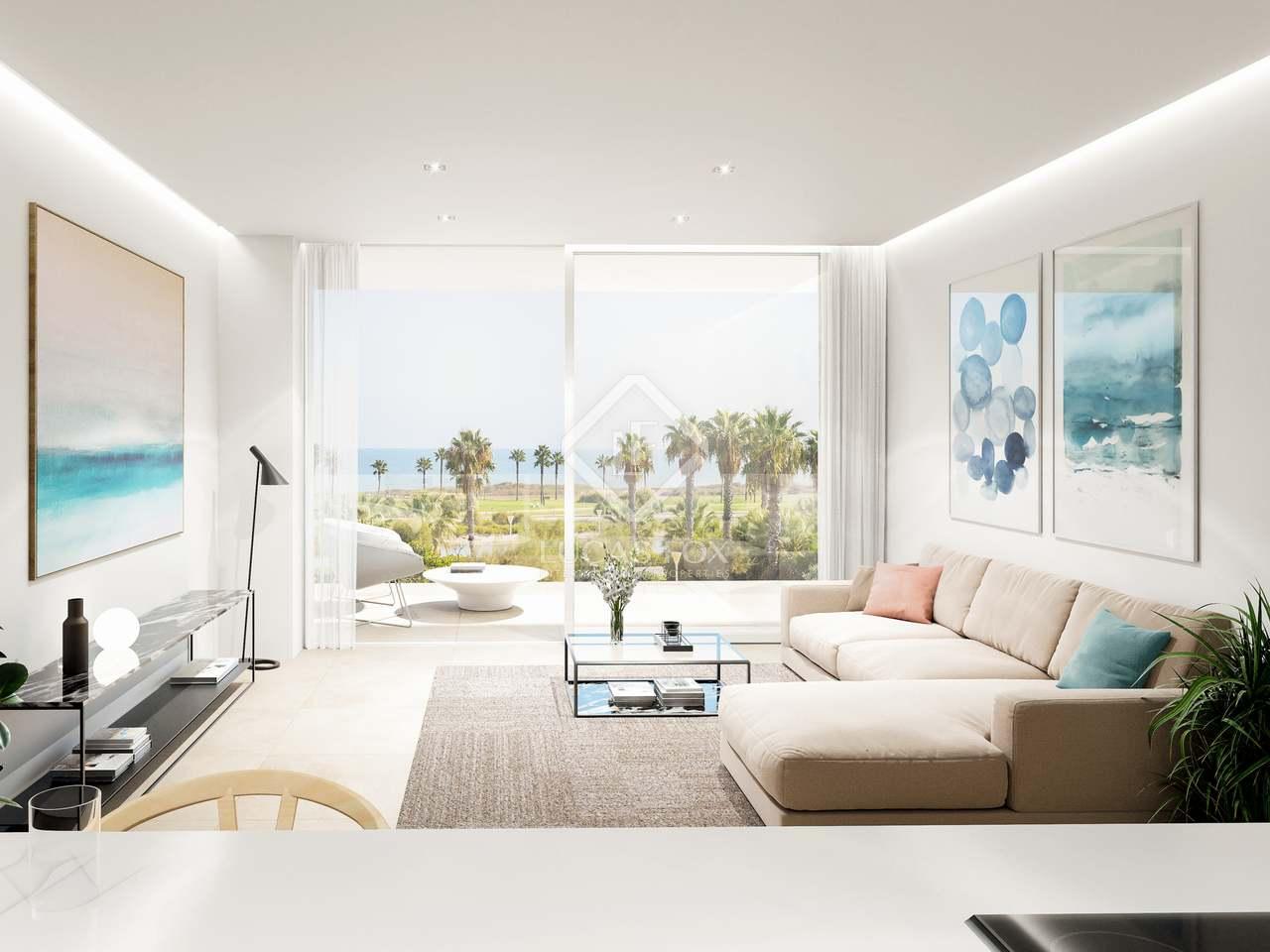 costa infinity: new development in cádiz / jerez - lucas fox