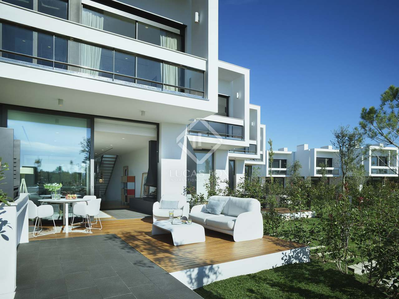 La-Balca-Townhouses : 1