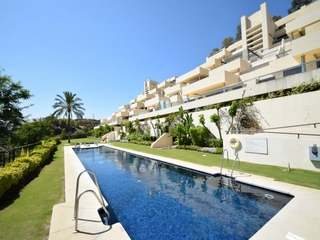 New development with apartments to buy, Nueva Andalucia