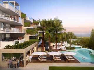 Nya lägenheter och villor till salu i La Cala de Mijas
