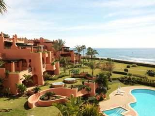 Lägenheter med 2 - 4 sovrum till salu Los Monteros Marbella