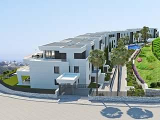 Luxus-Apartments zum Kauf im Golf Valley von Marbella