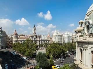 Квартиры на продажу в центре Валенсии