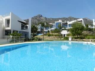Apartamentos de lujo en venta en Sierra Blanca