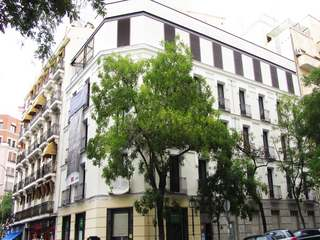 Renovated apartments for sale in Chamberí, Madrid