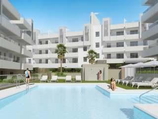 Nya lyxboenden till salu nära stranden, San Pedro, Marbella