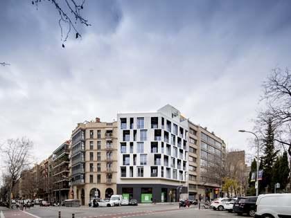Sardenya Diagonal: Nieuwbouw project in Eixample Rechts