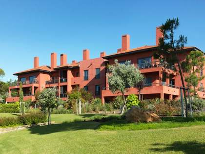PRT6674: Promoción de obra nueva en Cascaes y Estoril