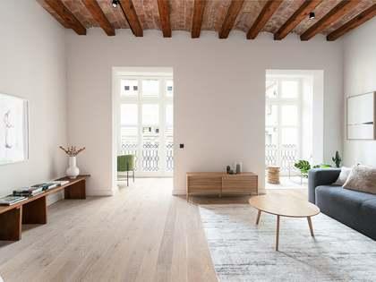 PAU CLARIS 126: New development in Eixample Right, Barcelona