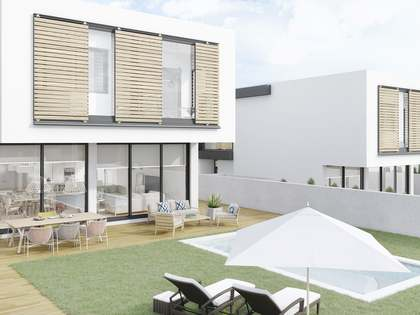 GAV22881: nouveau complexe à Garraf, Barcelona - Lucas Fox