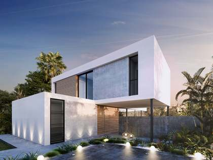 Estepona SANV: New development in Estepona - Lucas Fox