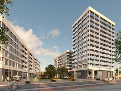 108m² Lägenhet med 18m² terrass till salu i Badalona
