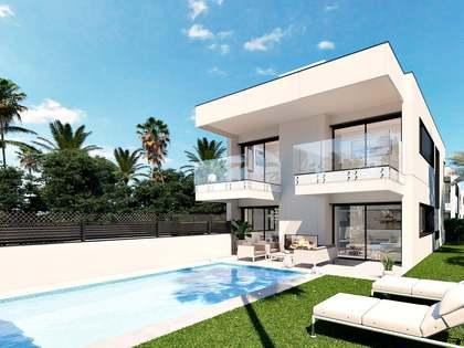 Puerto Banus VAVI: Ny bostadsutveckling i Puerto Banús