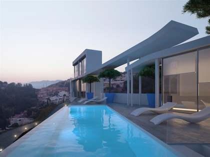 Malaga ONE: New development in Málaga, Spain - Lucas Fox