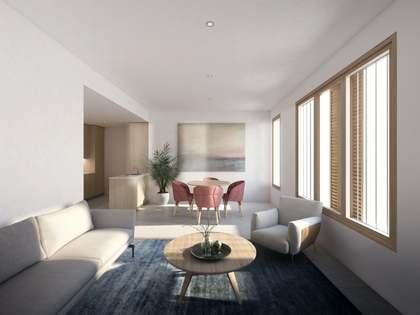 Migdia 10: Ny bostadsutveckling i Sant Cugat - Lucas Fox