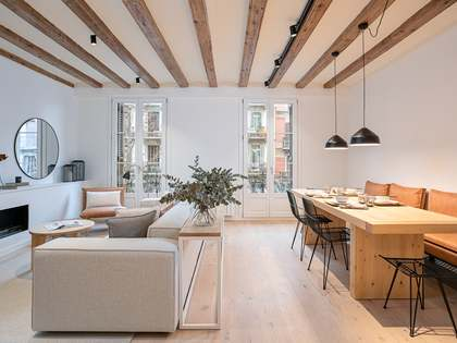 CONSELL CENT 403: New development in Eixample Right
