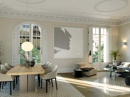 Diagonal Residences: New development in Eixample Right