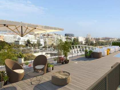 237 m² apartment with 10 m² terrace for sale in La Xerea