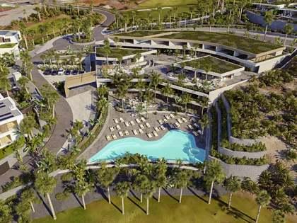 Plaza Abama: New development in Tenerife - Lucas Fox
