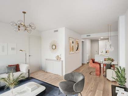 Enric Granados Apartments: Promoció d'obra nova a Eixample Esquerre