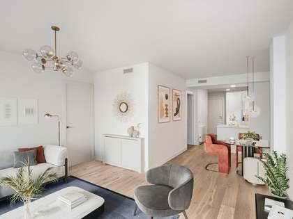 Enric Granados Apartments: New development in Eixample Left