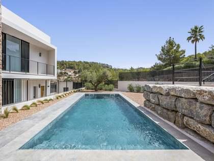 Pis de 92m² en venda a Sant Joan, Eivissa