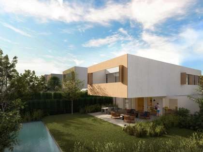 AltosDelHipodromo2: New development in Aravaca - Lucas Fox