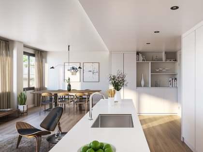 Amigo Apartments: Sant Gervasi - Galvany新楼盘项目 - Lucas Fox