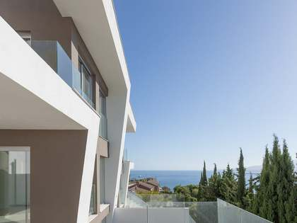 MLG25550: Neubau in East Málaga, Malaga - Lucas Fox