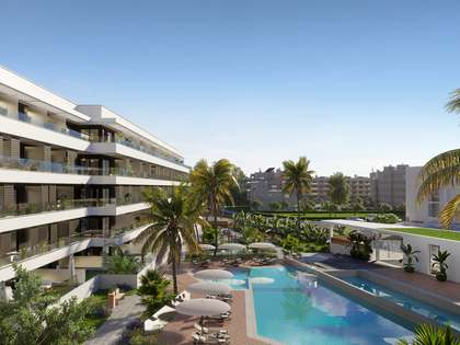 Playa D'en Bossa Residences - New development in Ibiza Town - Lucas Fox