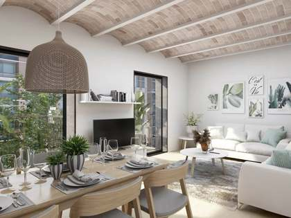 Rosello Residences: New development in Eixample Left