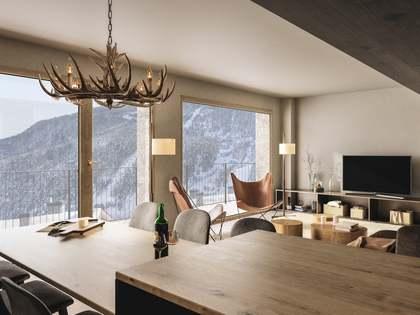 ND TERRASSES DEL TARTER: Promoción de obra nueva en la estación de esquí Grandvalira