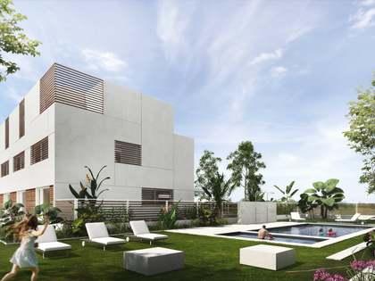 GAVA LAPINEDA: Ny bostadsutveckling i Gavà Mar - Lucas Fox