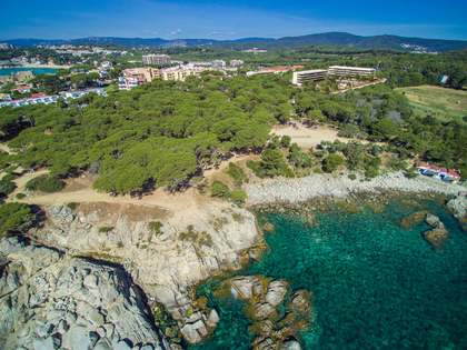 48 apartments to buy in a new development in Cala S'Alguer
