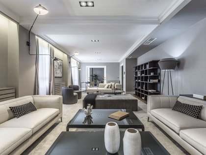 Promoción de obra nueva con 17 apartamentos en Madrid