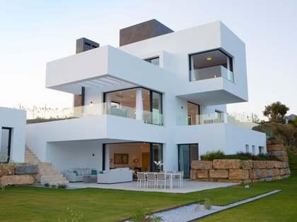 Benahavis ABA: Ny bostadsutveckling i Benahavís - Lucas Fox