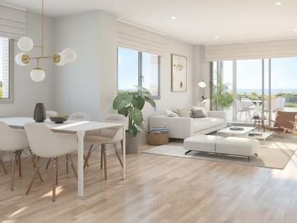 Appartement de 113m² a vendre à Premià de Dalt avec 11m² terrasse