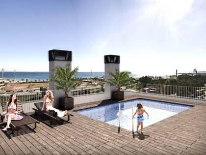 Torre Marbella en venta en Poblenou, Barcelona