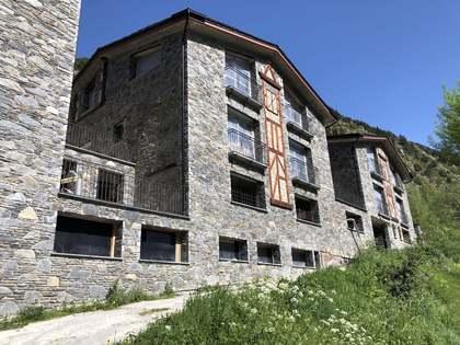 Cases Meritxell: Promoción de obra nueva en Estación Esqui Grandvalira