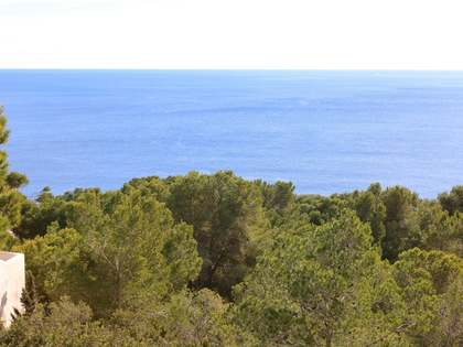 Parcela de 1 386 m² en venta en Santa Eulalia, Ibiza